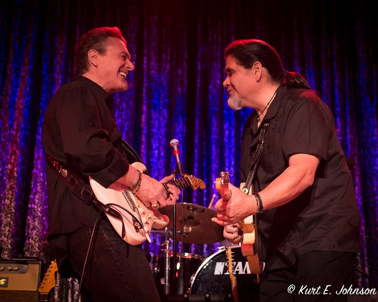 The Buddy Emmer Band with Danial Castro at Harrah's Tahoe 04-19-2016-104-L