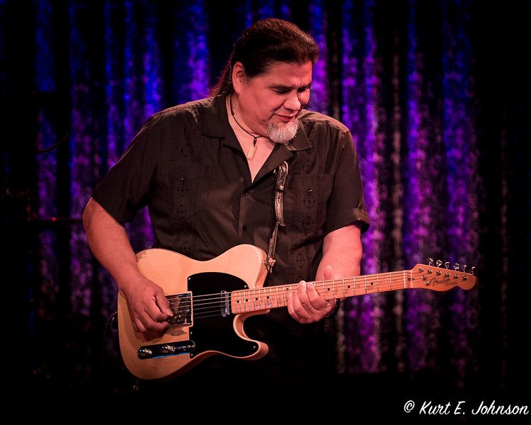 The Buddy Emmer Band with Danial Castro at Harrah's Tahoe 04-19-2016-111-L