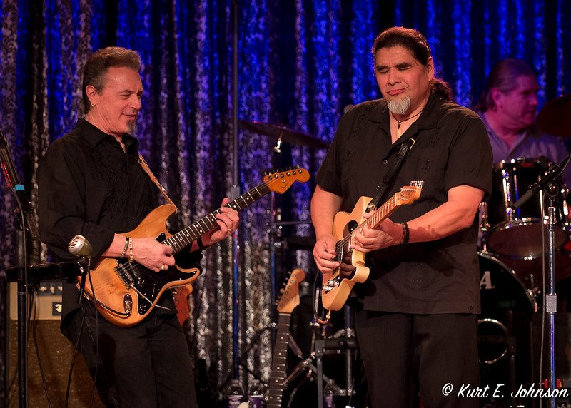 The Buddy Emmer Band with Danial Castro at Harrah's Tahoe 04-19-2016-123-L