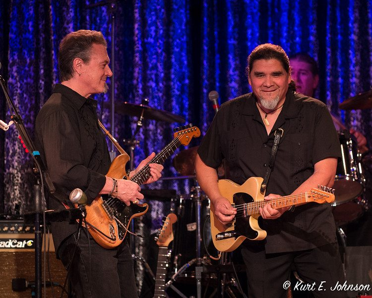 The Buddy Emmer Band with Danial Castro at Harrah's Tahoe 04-19-2016-145-L