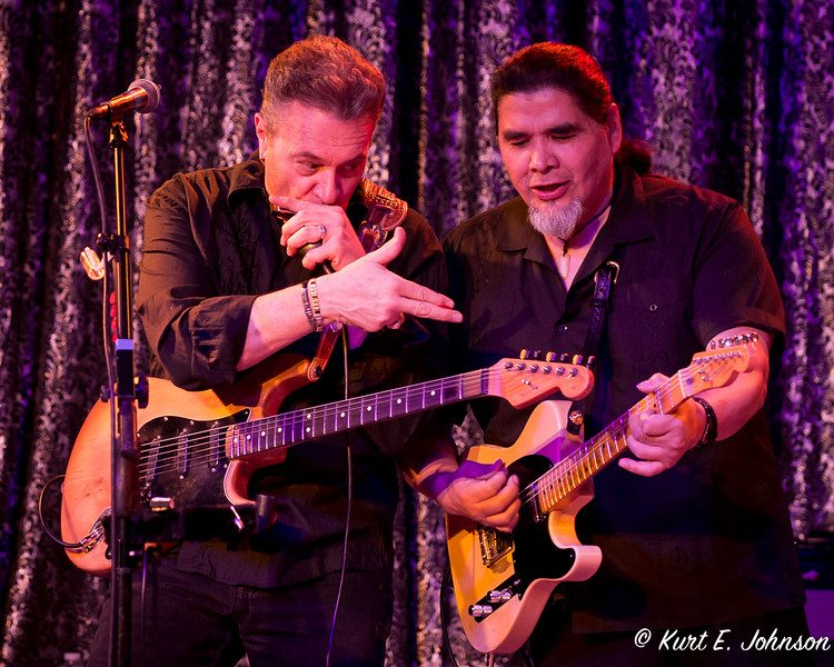The Buddy Emmer Band with Danial Castro at Harrah's Tahoe 04-19-2016-172-L