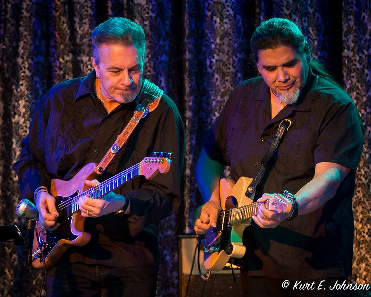 The Buddy Emmer Band with Danial Castro at Harrah's Tahoe 04-19-2016-187-L