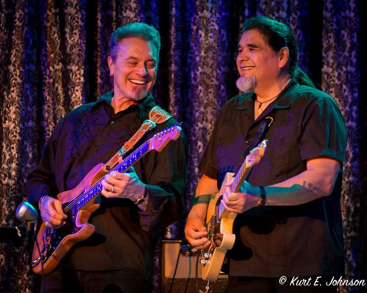 The Buddy Emmer Band with Danial Castro at Harrah's Tahoe 04-19-2016-224-L