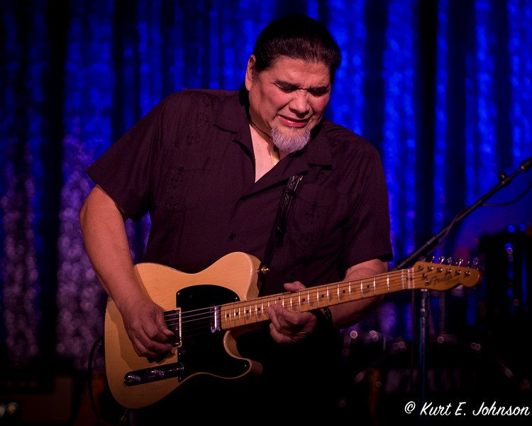The Buddy Emmer Band with Danial Castro at Harrah's Tahoe 04-19-2016-306-L