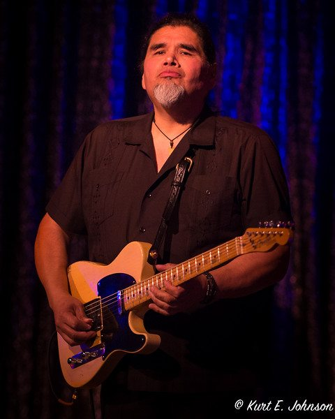 The Buddy Emmer Band with Danial Castro at Harrah's Tahoe 04-19-2016-319-L