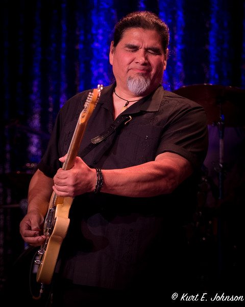 The Buddy Emmer Band with Danial Castro at Harrah's Tahoe 04-19-2016-349-L