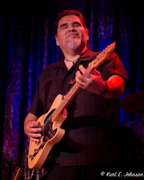The Buddy Emmer Band with Danial Castro at Harrah's Tahoe 04-19-2016-369-L