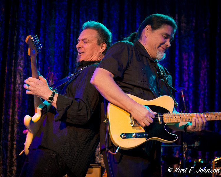 The Buddy Emmer Band with Danial Castro at Harrah's Tahoe 04-19-2016-37-L