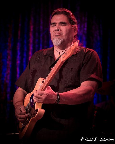 The Buddy Emmer Band with Danial Castro at Harrah's Tahoe 04-19-2016-380-L