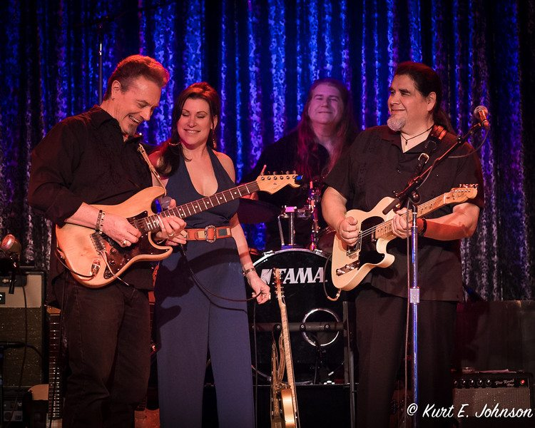 The Buddy Emmer Band with Danial Castro at Harrah's Tahoe 04-19-2016-388-L