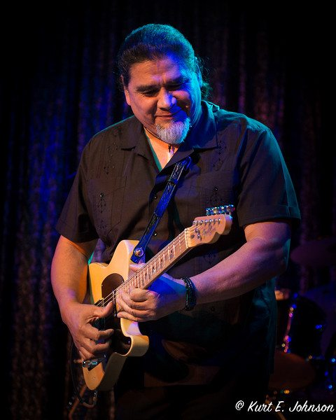 The Buddy Emmer Band with Danial Castro at Harrah's Tahoe 04-19-2016-82-L