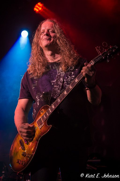 Photos From Greg Golden Band S Show At Hard Rock With