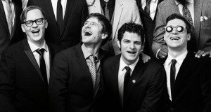 Snarky Puppy carousel 2