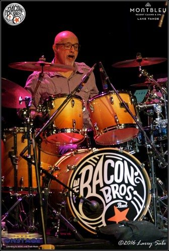 Bacon Brothers 6