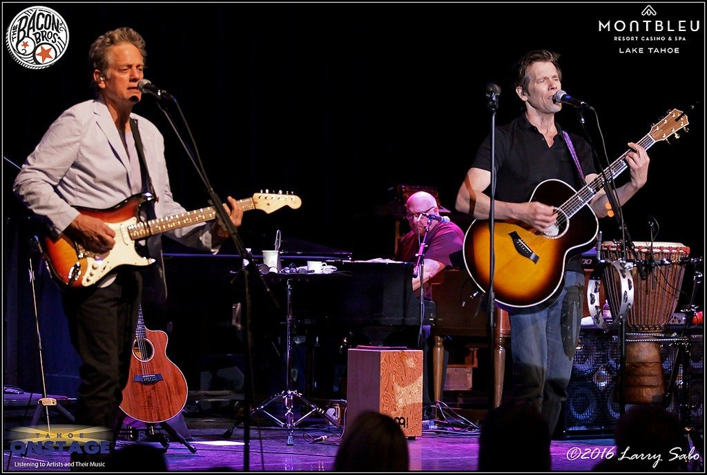 Bacon Brothers 9