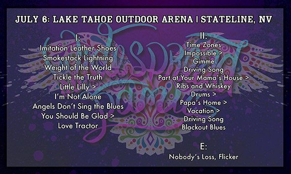 a937b662b Widespread Panic's groovy July 4th after-party in Tahoe – Tahoe ...