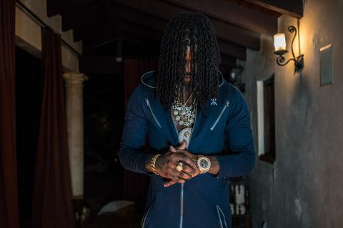 Chief Keef headlined the Cargo Concert Hall on Oct. 4