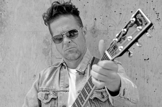 Jason Newsted and the Chophouse Band