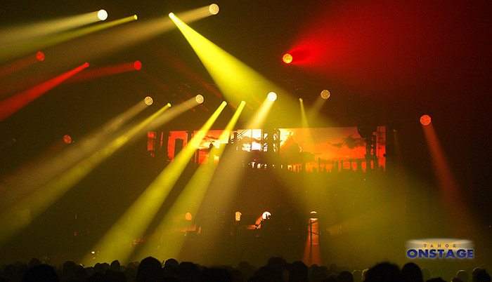 Concert Review: Awe Inspiring Show By Pretty Lights