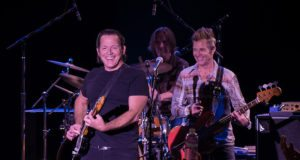 Tommy Castro Tahoe Onstage