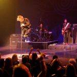 Camera captures Collective Soul in Tahoe Onstage