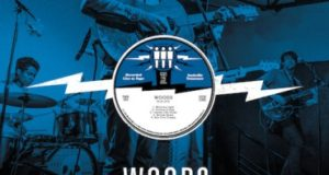 Woods Live at Third Man Records