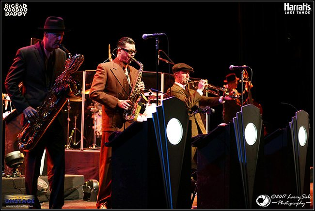 Big Band Voodoo 1