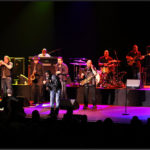 Tower of Power gives Tahoe a 'Soul Vaccination'