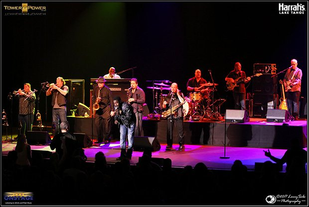 Tower of Power 2
