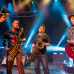 Trombone Shorty & Orleans Avenue second to none