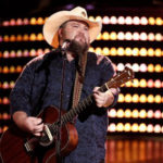 Sundance Head has 'The Voice,' and soul country, too