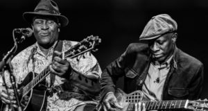 Taj Mahal and Keb Mo are TajMo.