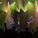 Umphrey's McGee hurtles jam fans into outer space