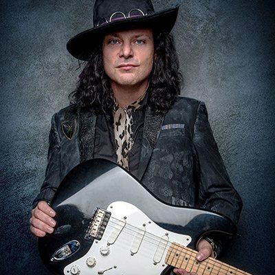 Anthony Gomes will debut at Bluesdays on Tuesday, Aug. 8.