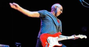 The Who at Lake Tahoe
