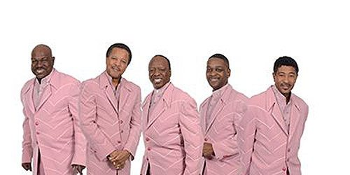 The Spinners carousel 2