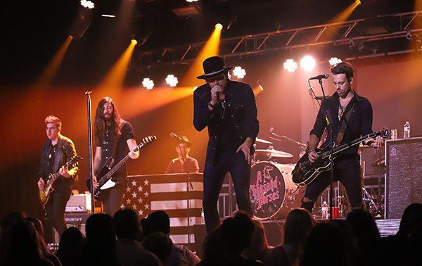 A Thousand Horses exceed lofty expectations at the Cargo Concert Hall in Reno.  Tahoe Onstage photos by Shaun Astor