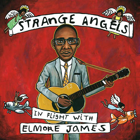 In Flight with Elmore James