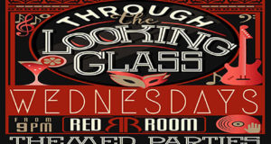 Wednesdays Red Room