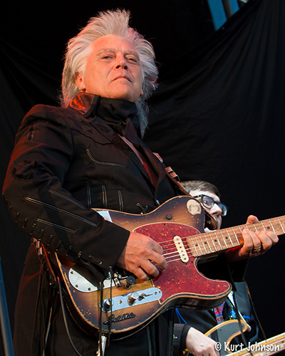 Marty Stuart And His Fabulous Superlatives Indeed Tahoe Onstage