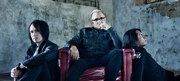 Everclear photo by Paul Brown