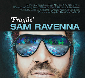 Sam Ravenna Fragile
