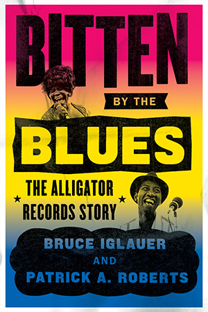Bitten by the Blues