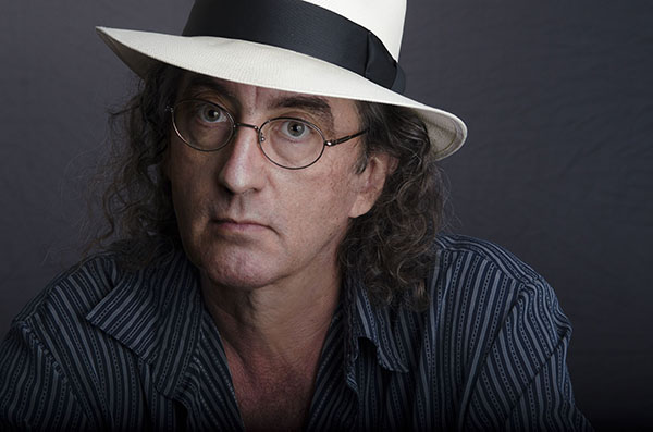 James McMurtry will be joined by Todd Snider and Paul Thorn for the Songwriter Showcase on Saturday, April 6, at the MontBleu Resort Casino & Spa. Photo by Brian T. Akinson