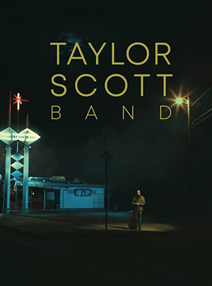 Taylor Scott / All We Have