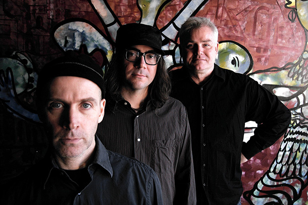 The Messthetics press photo