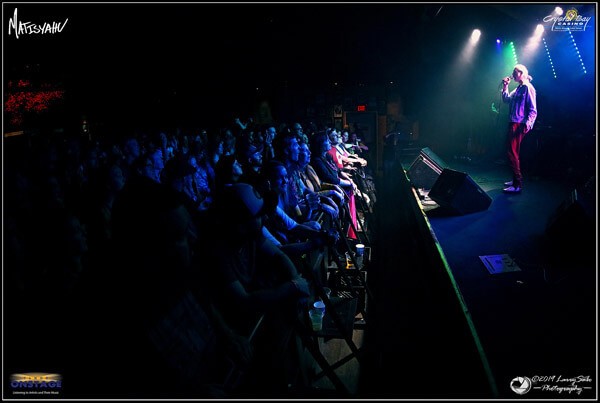 Matisyahu treats Crystal Bay to extended performance – Tahoe