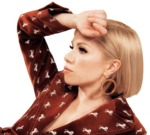 Carly Rae Jepsen brings the dance party to the Grand Sierra Resort's Grand Theater on Saturday, June 29.