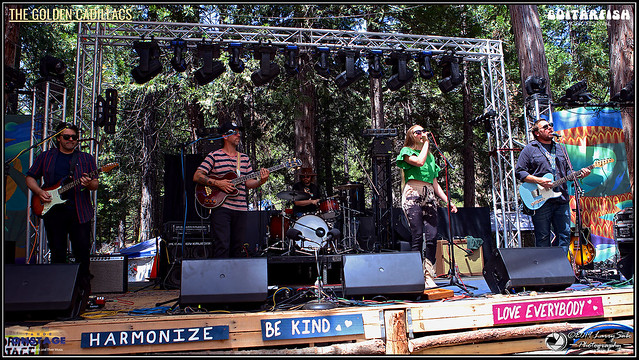 The Golden Cadillacs rev up Guitarfish. Now they are cruising to Lake Tahoe. Larry Sabo / Tahoe Onstage photos