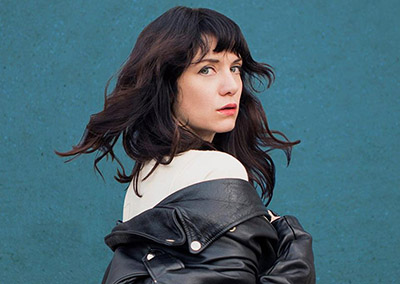 Nikki Lane appears Saturday, Oct. 5, in the Crystal Bay Casino's Crown Room.